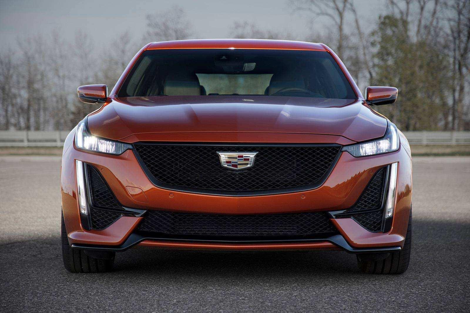 36 Gallery of Cadillac Supercar 2020 Spy Shoot with Cadillac Supercar 2020