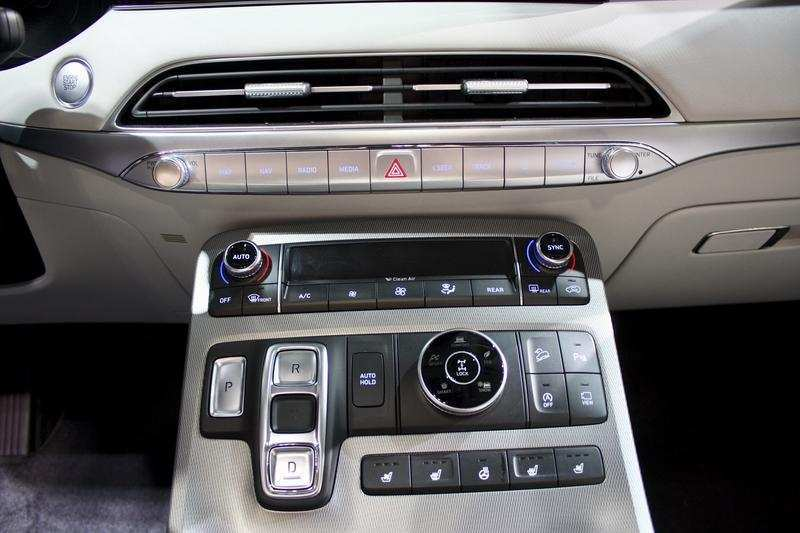 36 Gallery of Hyundai Palisade 2020 Interior First Drive by Hyundai Palisade 2020 Interior