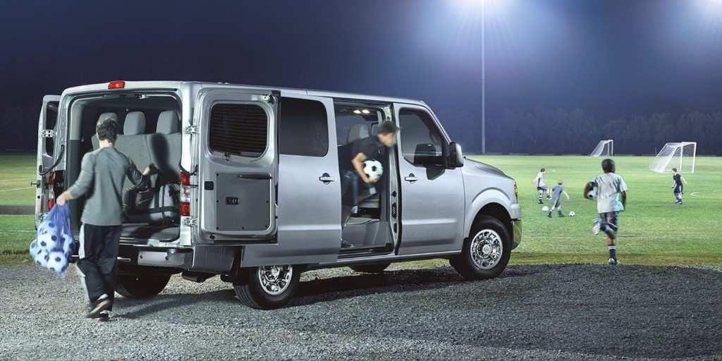 36 Gallery of Nissan Van 2020 Overview by Nissan Van 2020