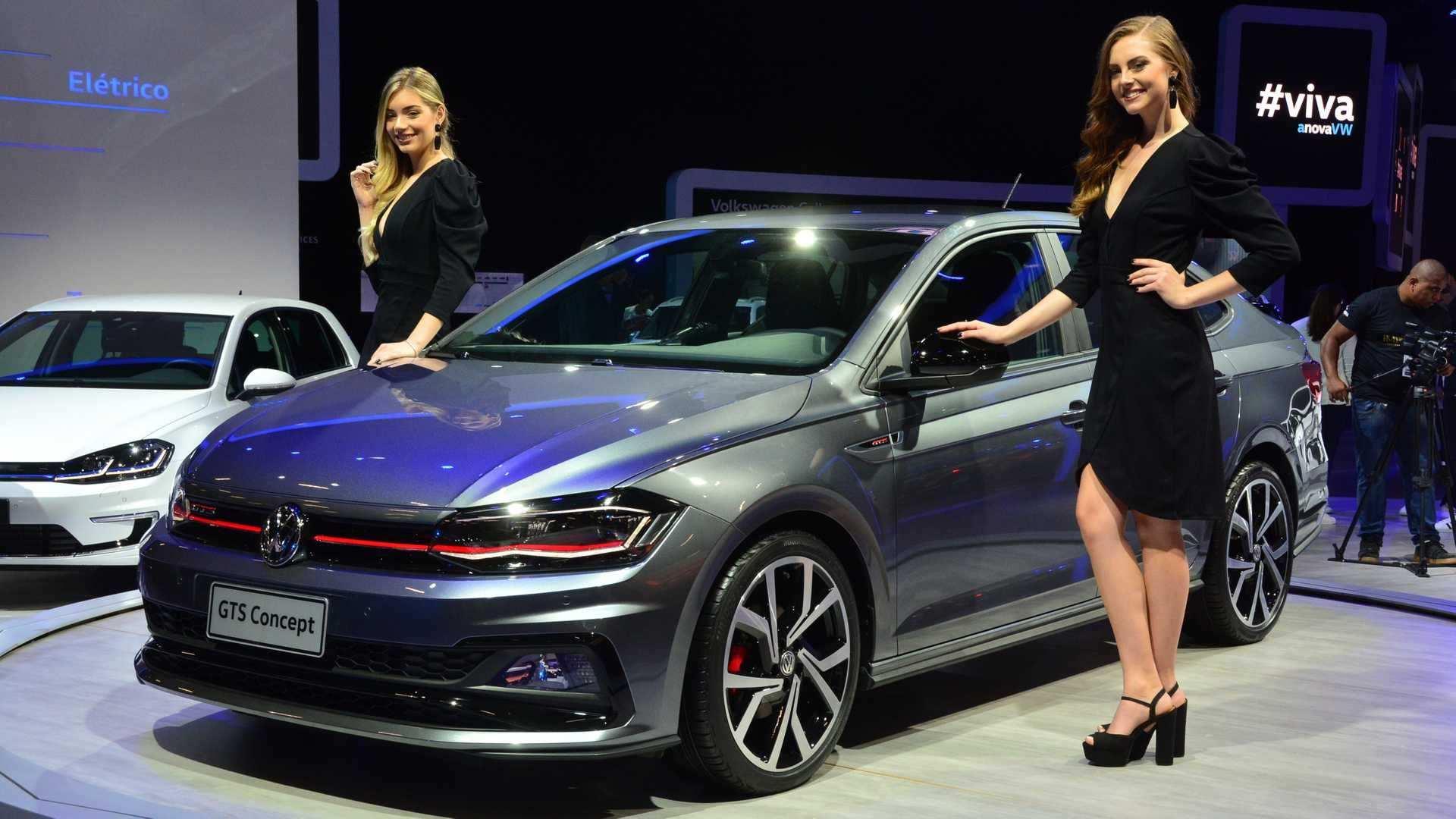 36 Gallery of Volkswagen Virtus 2020 Specs and Review for Volkswagen Virtus 2020