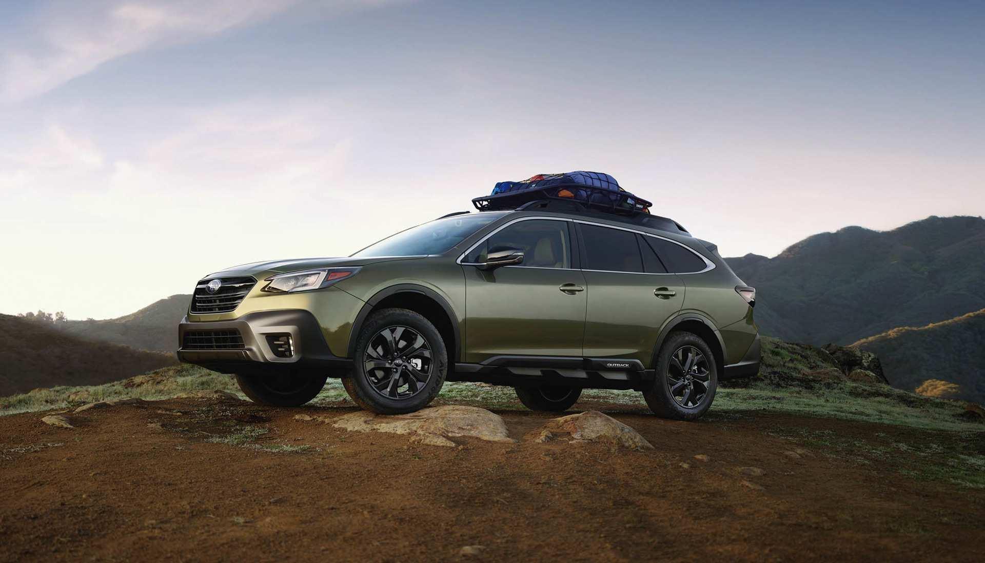 36 Great 2020 Subaru Outback Jalopnik Price and Review by 2020 Subaru Outback Jalopnik