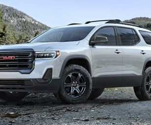 36 Great Gmc Acadia 2020 Price Model for Gmc Acadia 2020 Price