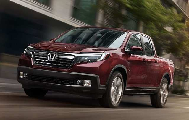 36 Great Honda Ridgeline 2020 Refresh Exterior and Interior for Honda Ridgeline 2020 Refresh