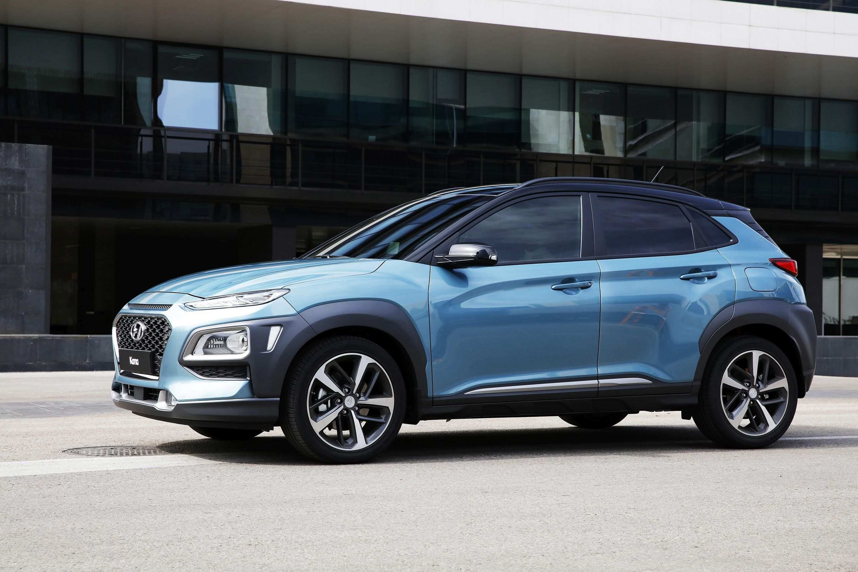 36 Great Hyundai Kona 2020 Review Specs with Hyundai Kona 2020 Review