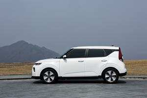 36 Great Kia Electric 2020 New Review by Kia Electric 2020