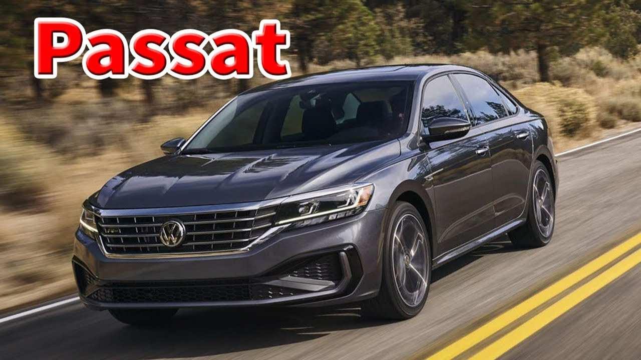 36 New 2020 Volkswagen Passat 2 0T Se R Line Price for 2020 Volkswagen Passat 2 0T Se R Line