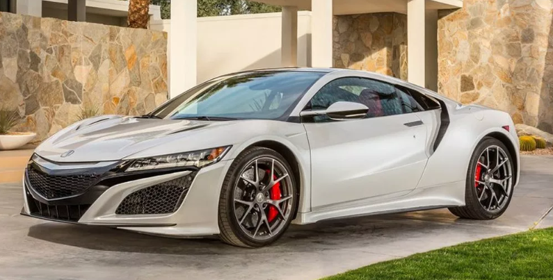 36 New Acura Nsx 2020 Speed Test by Acura Nsx 2020
