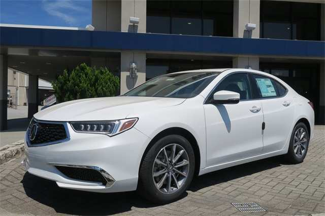 36 New Acura Sedan 2020 Price and Review for Acura Sedan 2020