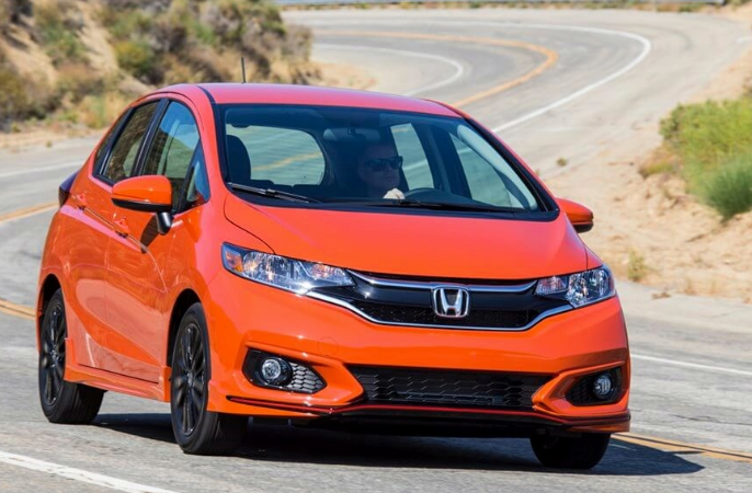 36 New Honda Fit 2020 Colors Pricing with Honda Fit 2020 Colors