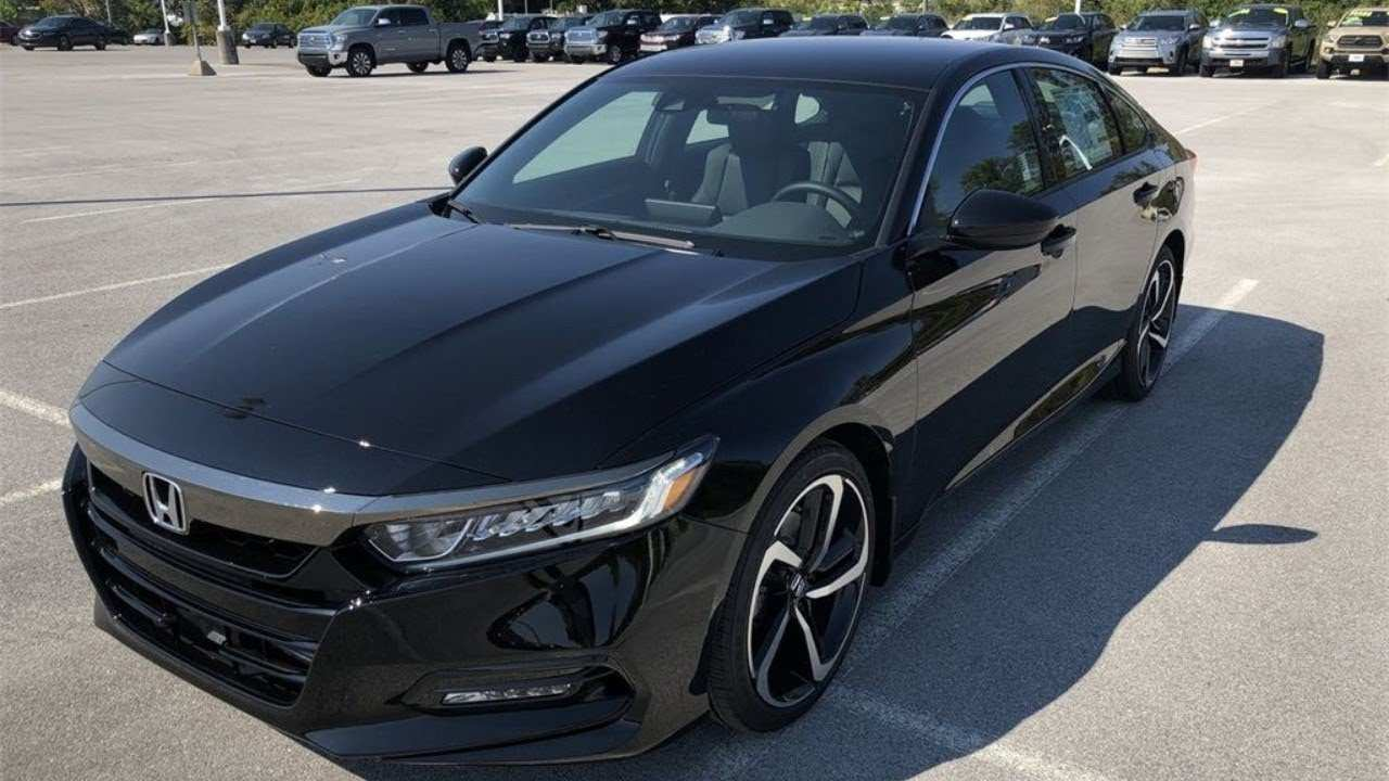 36 New Honda Lineup 2020 Price and Review by Honda Lineup 2020