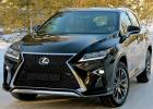 36 New Lexus Rx Update 2020 Release for Lexus Rx Update 2020