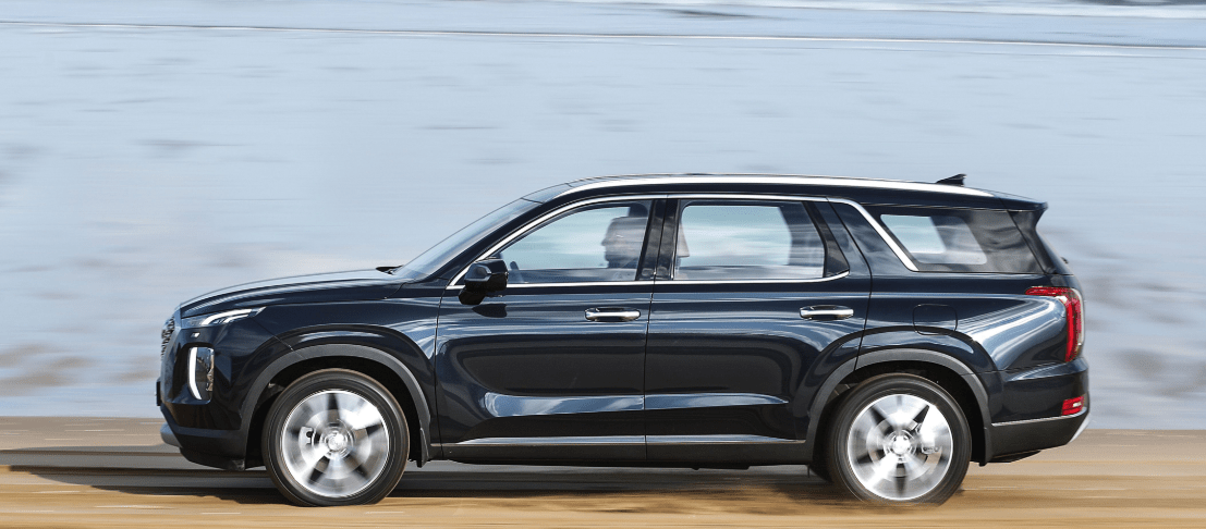 36 The Cost Of 2020 Hyundai Palisade Photos for Cost Of 2020 Hyundai Palisade