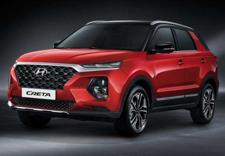 36 The Hyundai Creta 2020 Launch Date Performance and New Engine with Hyundai Creta 2020 Launch Date