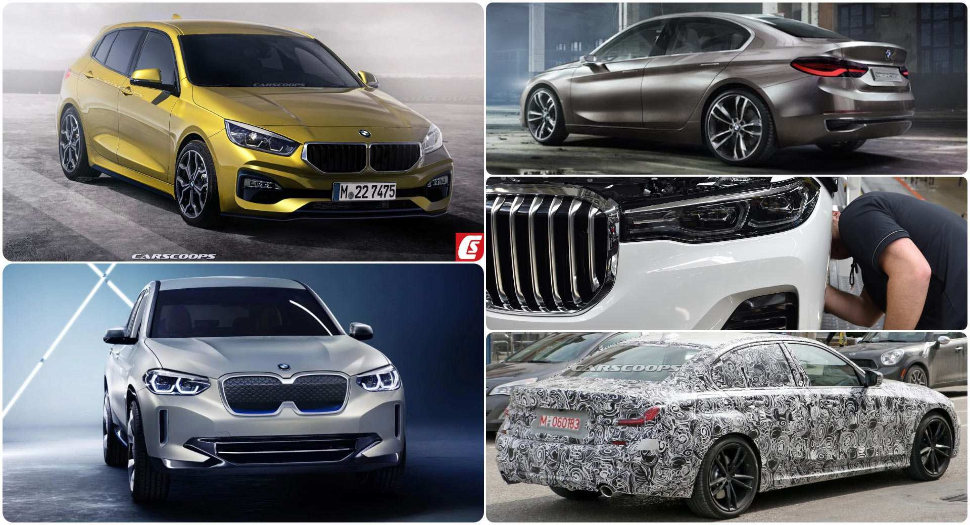 37 All New BMW 5 Series Update 2020 Spesification by BMW 5 Series Update 2020