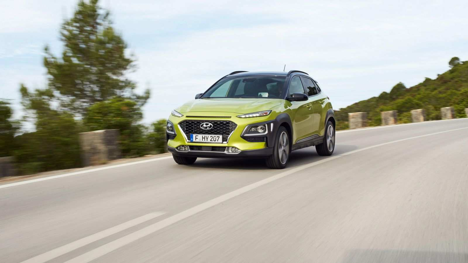 37 All New Hyundai Kona 2020 Review Specs and Review with Hyundai Kona 2020 Review