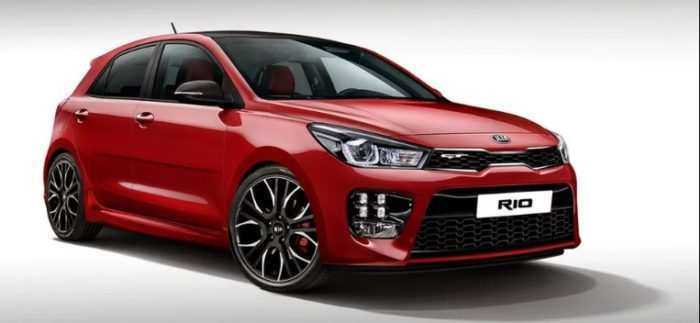 37 All New Kia Hatchback 2020 Price by Kia Hatchback 2020