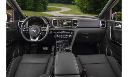 37 All New Kia Optima 2020 Interior Pricing for Kia Optima 2020 Interior