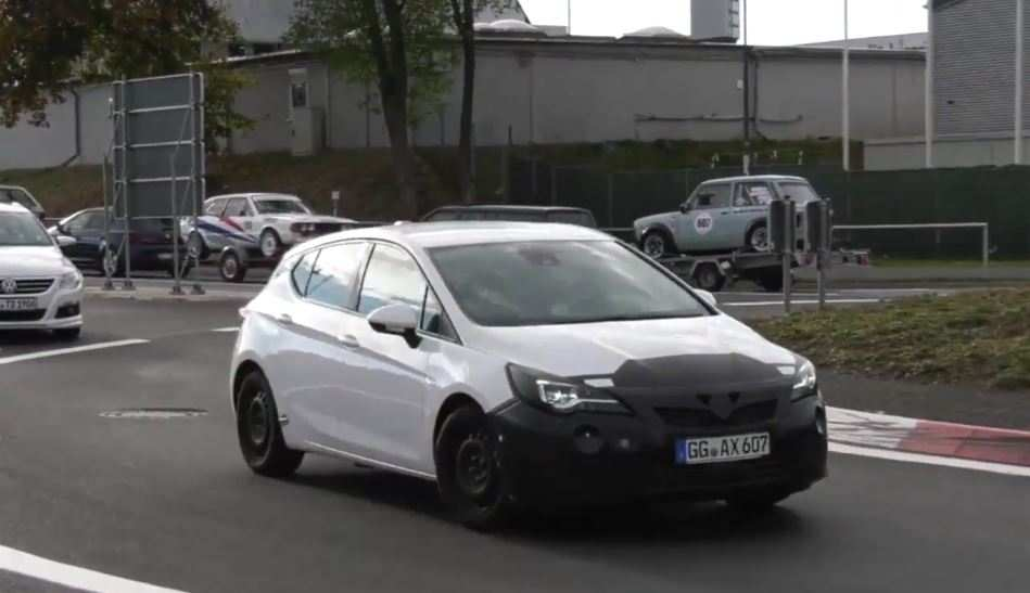 37 All New Opel Astra K 2020 Overview by Opel Astra K 2020