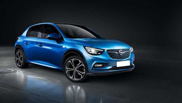 37 All New Opel Ecorsa 2020 Specs and Review by Opel Ecorsa 2020
