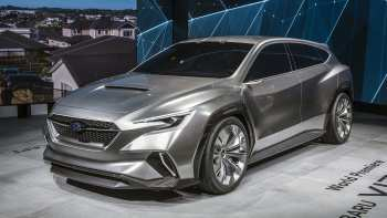 37 All New Subaru Concept 2020 Specs and Review by Subaru Concept 2020