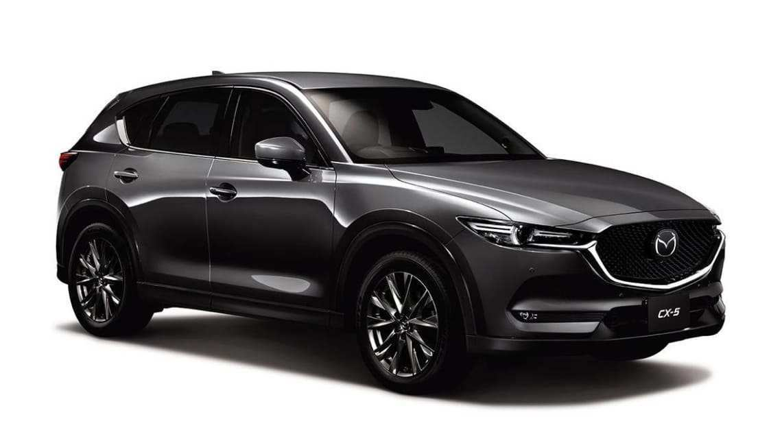 37 All New When Will 2020 Mazda Cx 5 Be Released Review for When Will 2020 Mazda Cx 5 Be Released