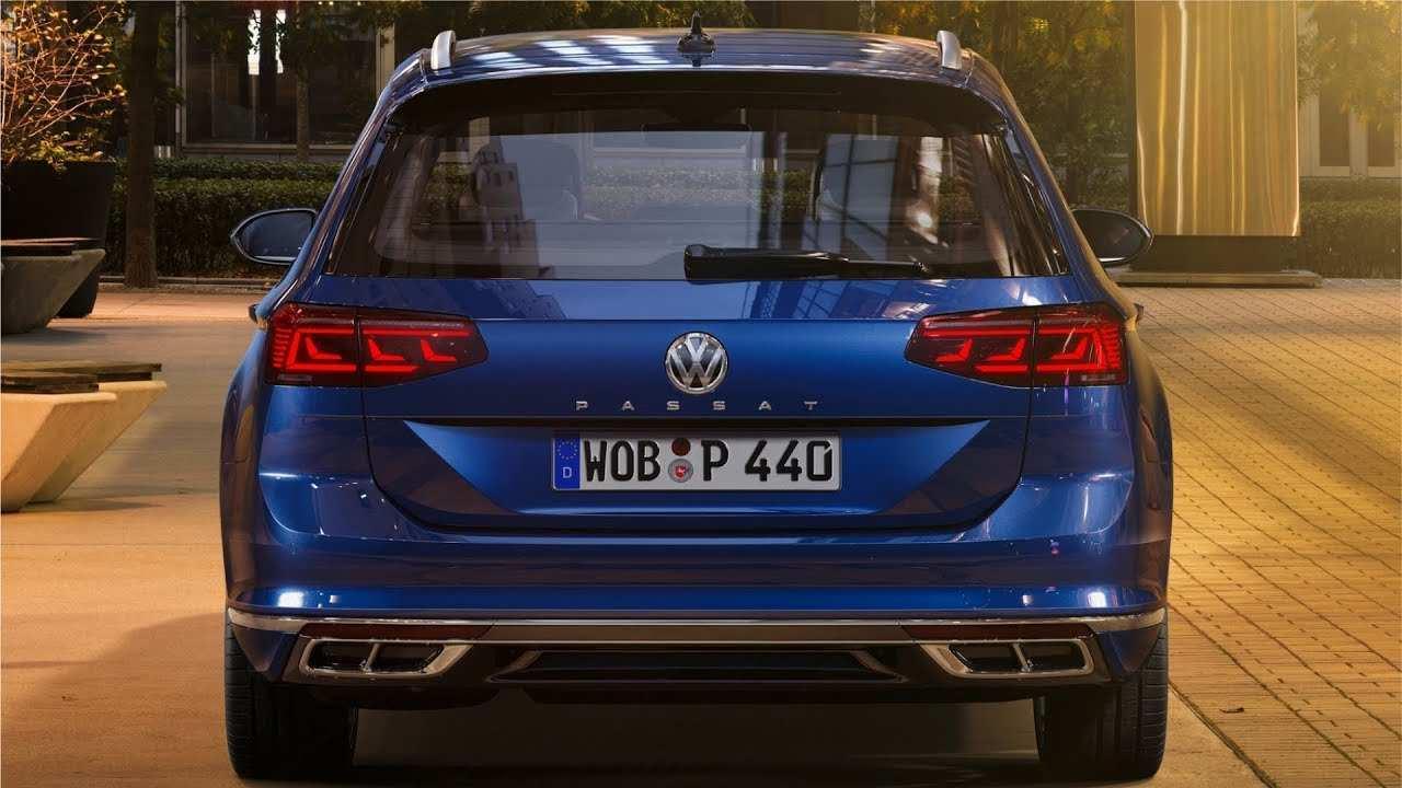 37 Best Review 2020 Volkswagen Passat Wagon Pricing with 2020 Volkswagen Passat Wagon