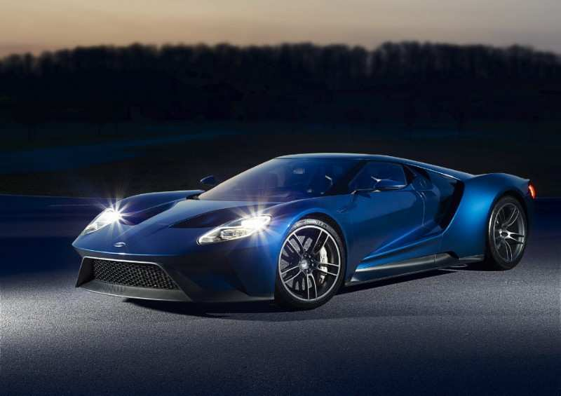 37 Best Review Ford Gt 2020 Speed Test with Ford Gt 2020