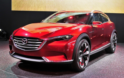 37 Best Review Mazda Cx 9 2020 Concept for Mazda Cx 9 2020