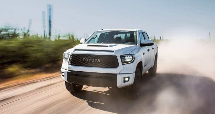 37 Best Review Toyota Tundra 2020 Diesel Research New with Toyota Tundra 2020 Diesel