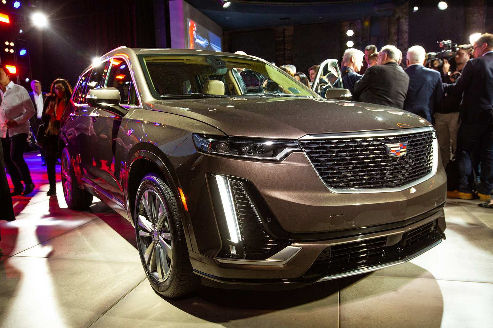 37 Concept of 2020 Cadillac Xt6 Review Pricing by 2020 Cadillac Xt6 Review