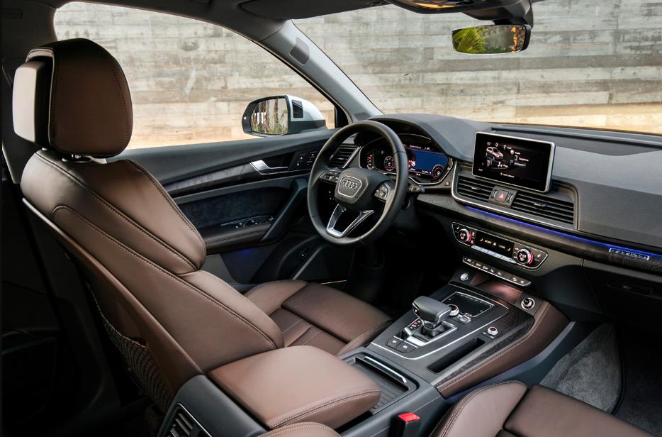 37 Concept of Audi Q5 2020 Interior Release Date with Audi Q5 2020 Interior