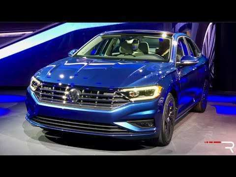 37 Concept of New Volkswagen Jetta 2020 Configurations by New Volkswagen Jetta 2020