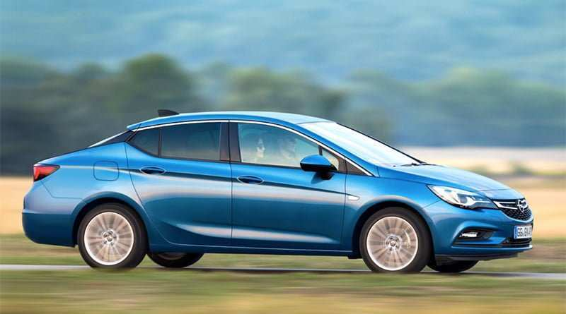 37 Concept of Opel Astra Sedan 2020 Picture by Opel Astra Sedan 2020