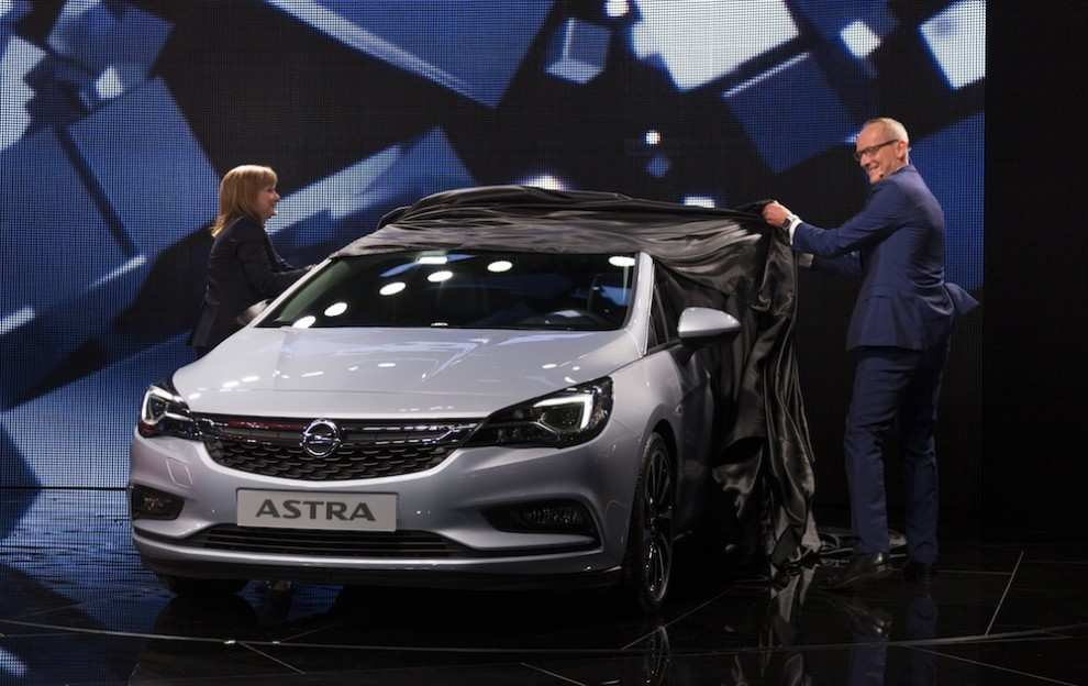 37 Concept of Opel Nuovi Modelli 2020 Price by Opel Nuovi Modelli 2020