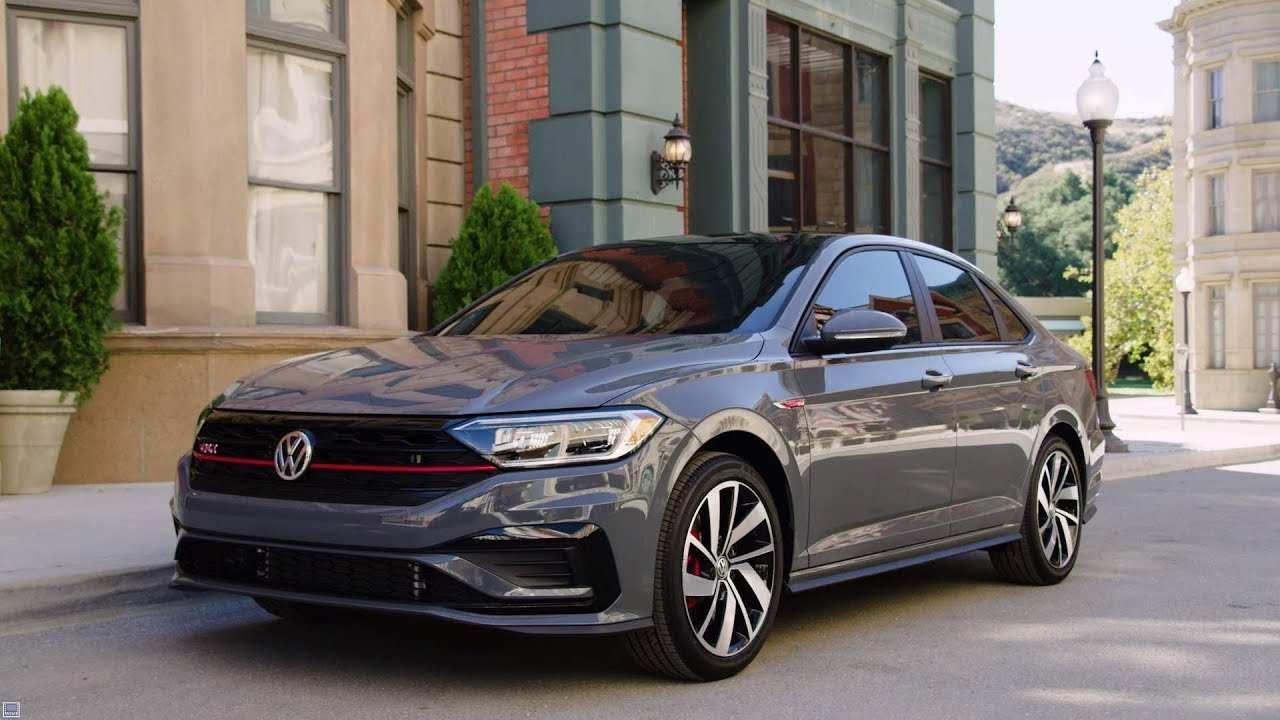 37 Concept of Volkswagen Gli 2020 History for Volkswagen Gli 2020