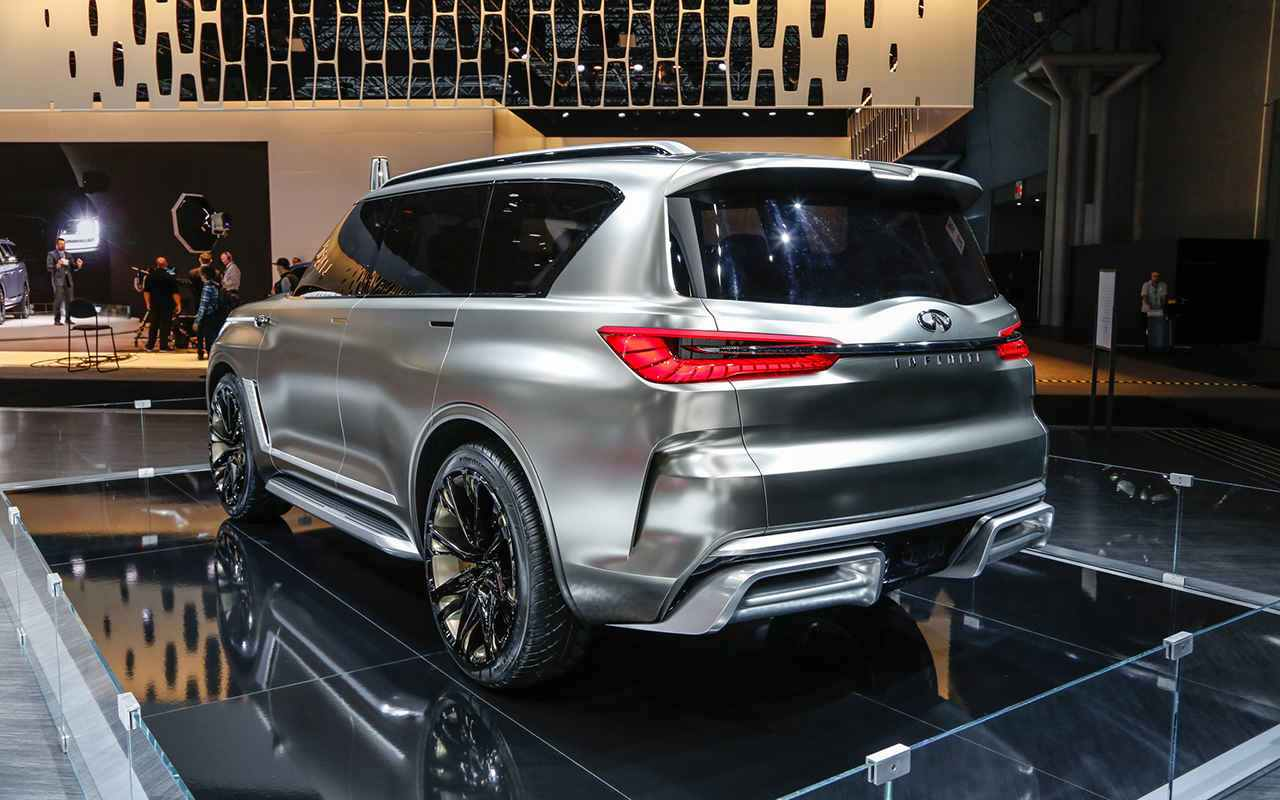37 Gallery of 2020 Infiniti Qx80 Monograph Release Date Spesification for 2020 Infiniti Qx80 Monograph Release Date