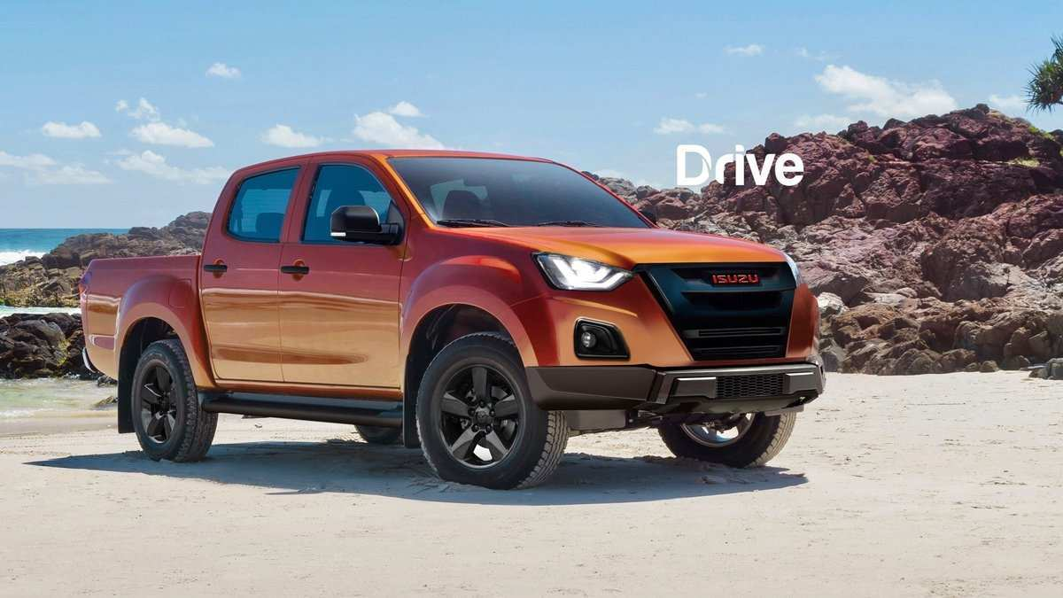 37 Gallery of 2020 Mazda Pickup Specs and Review by 2020 Mazda Pickup