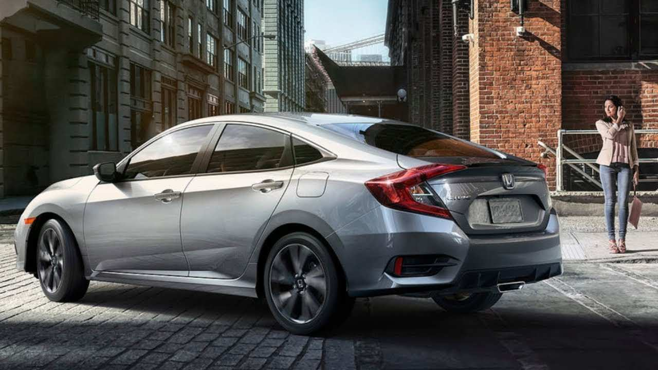 37 Gallery of Honda Ballade 2020 Prices by Honda Ballade 2020