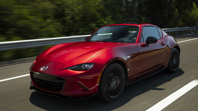 37 Gallery of Mazda Mx 5 Rf 2020 Price and Review with Mazda Mx 5 Rf 2020