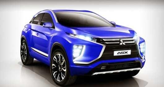37 Gallery of Mitsubishi Motors 2020 Specs with Mitsubishi Motors 2020