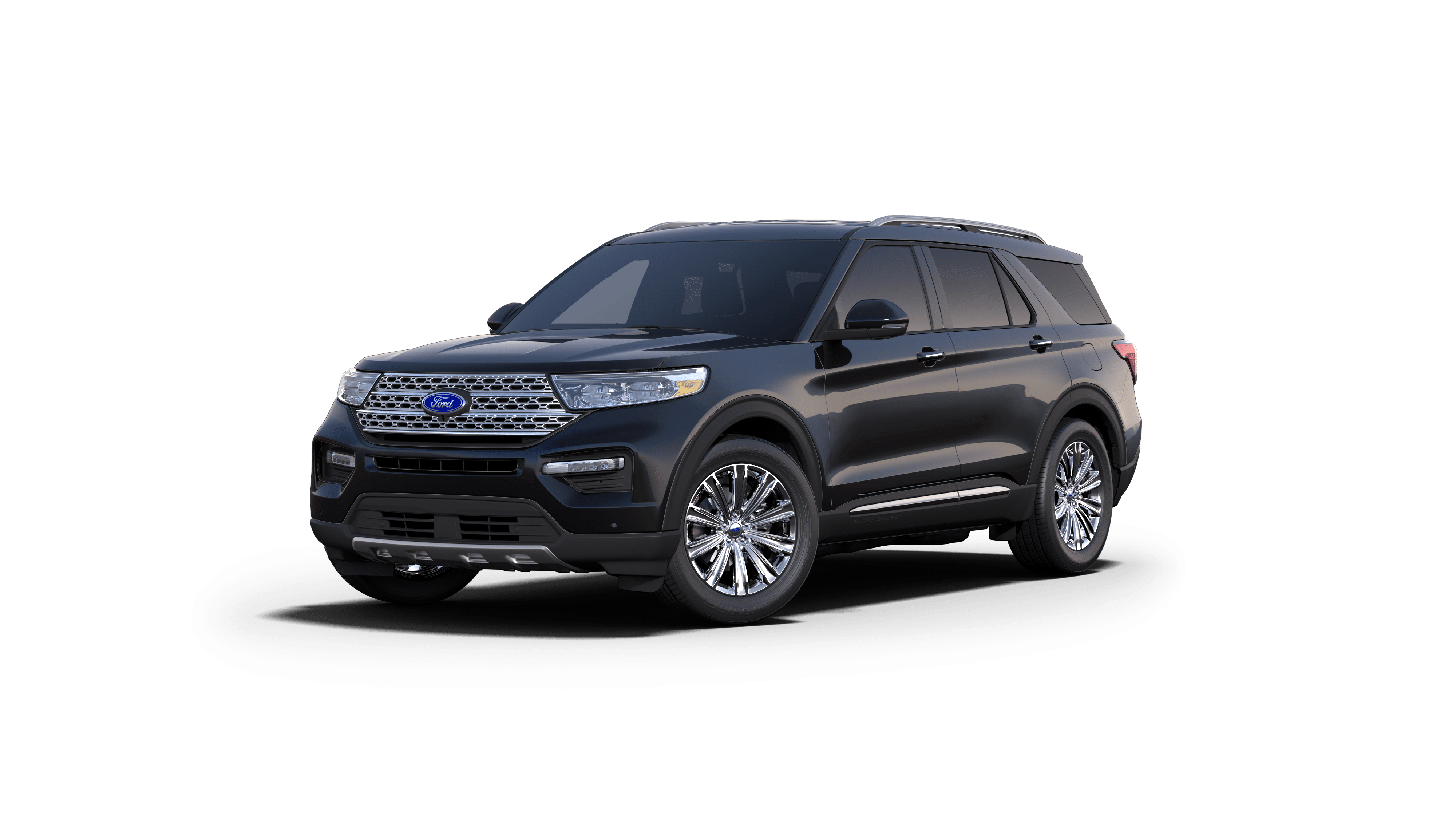 37 Great 2020 Ford Explorer Build And Price Concept by 2020 Ford Explorer Build And Price