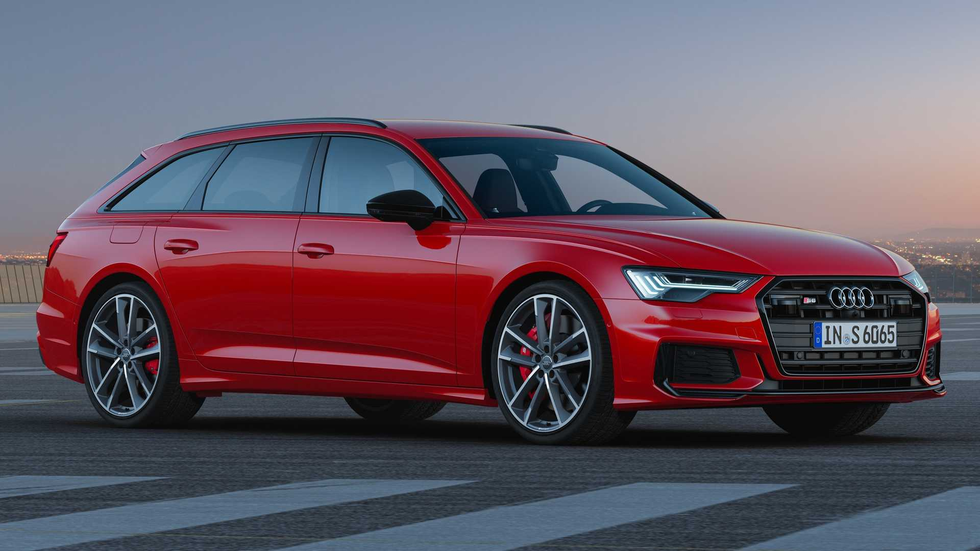 37 New 2020 Audi Rs6 Avant Usa Ratings for 2020 Audi Rs6 Avant Usa