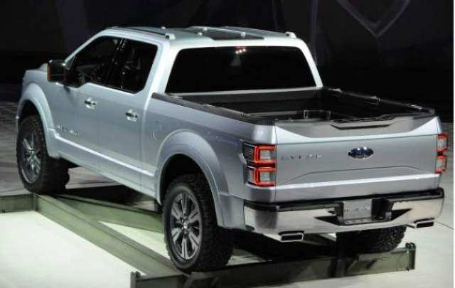 37 New 2020 Ford F 150 Diesel Specs Engine for 2020 Ford F 150 Diesel Specs
