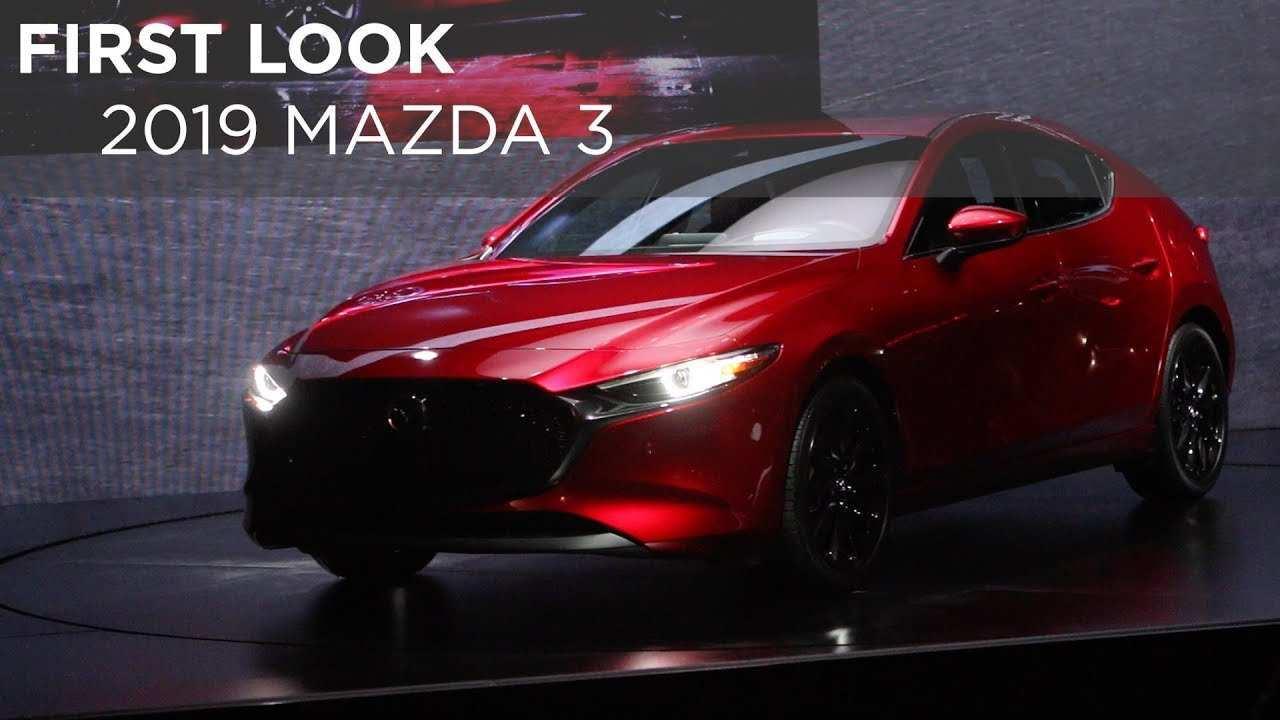 37 New 2020 Mazda 3 Jalopnik Release Date with 2020 Mazda 3 Jalopnik