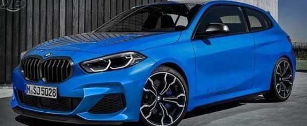 37 New BMW Hatchback 2020 Price with BMW Hatchback 2020