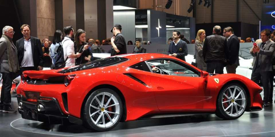 37 New Ferrari V 2020 Spesification by Ferrari V 2020