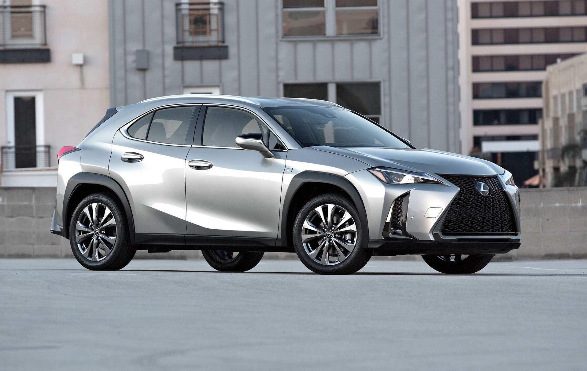 37 New Lexus Plug In Hybrid 2020 Ratings with Lexus Plug In Hybrid 2020