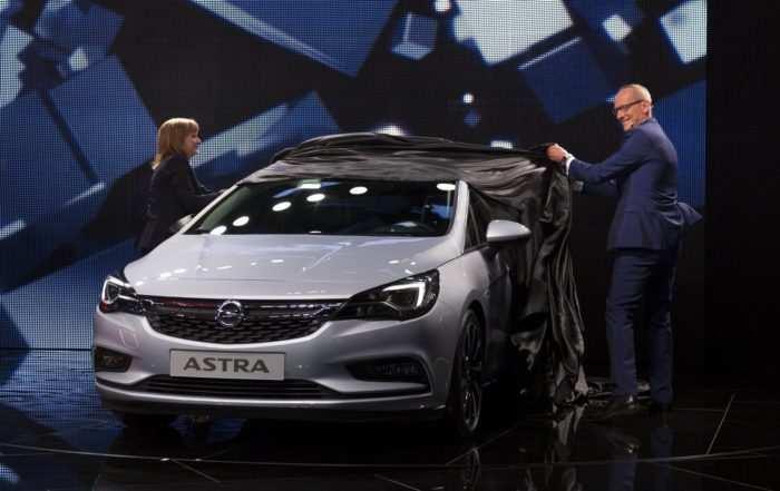 37 New Opel Astra Sedan 2020 Performance And New Engine With Opel Astra Sedan 2020 Car Review Car Review