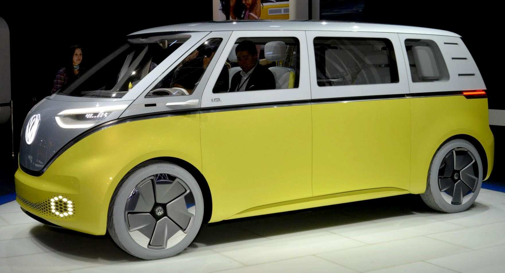 37 New Volkswagen Camper 2020 Style by Volkswagen Camper 2020