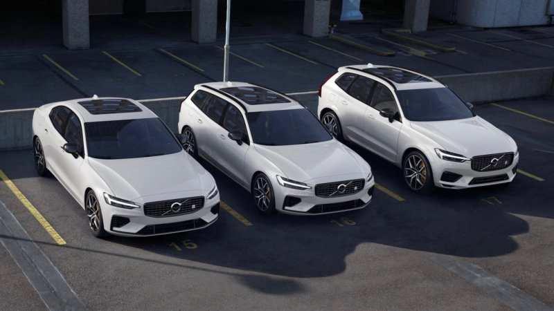 37 New Volvo Xc60 2020 Configurations with Volvo Xc60 2020
